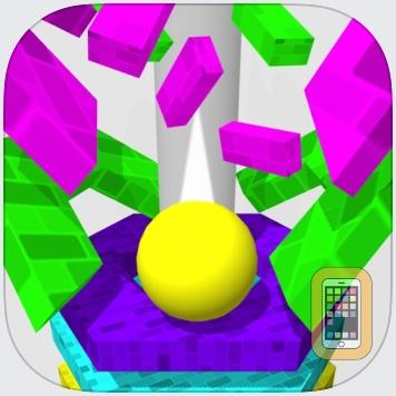 Brick Break 3D! by AppTout (Universal)