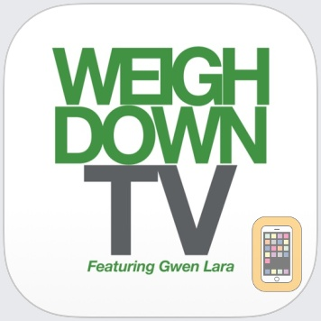Weigh Down TV by Weigh Down Ministries (Universal)