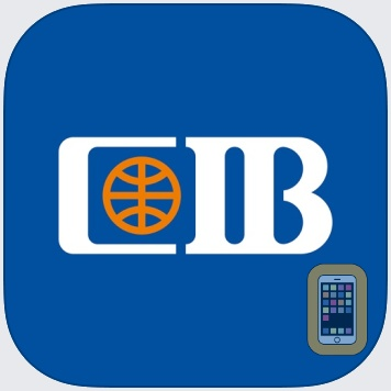 CIB Egypt Mobile Banking by Commercial International Bank (Egypt) S.A.E (Universal)