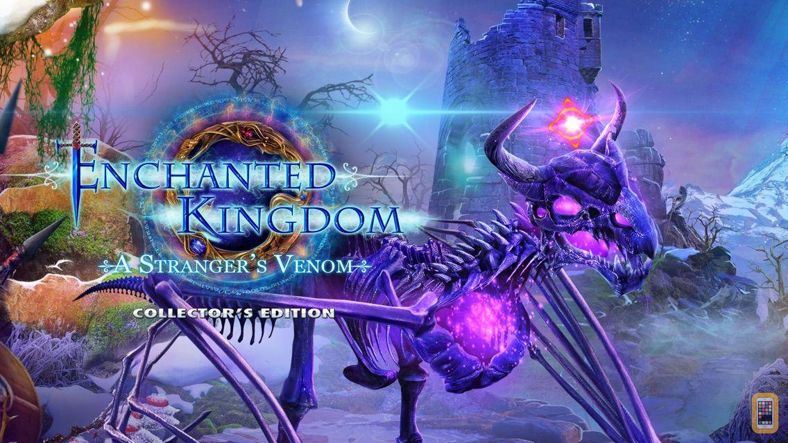 Screenshot - Enchanted Kingdom: Darkness
