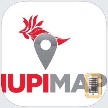 IUPIMap by Carlos Corrada (Universal)