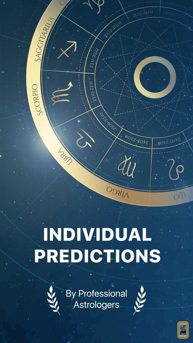 Screenshot - Horoscope Love Compatibility