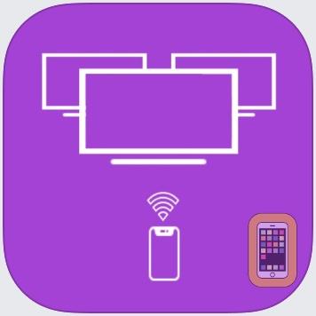 Roku TV Remote Control : iRoku by Swetha MB (Universal)