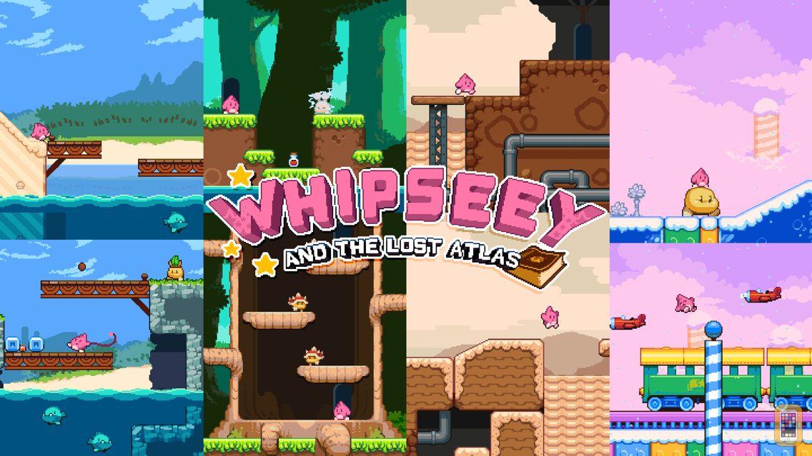 Screenshot - Whipseey