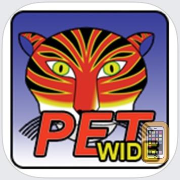 PET Pocket Wide by Orange Enterprises, Inc. (iPhone)