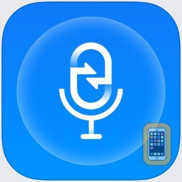 Voice Translate & Translator by DAILYCAST HK LIMITED (Universal)