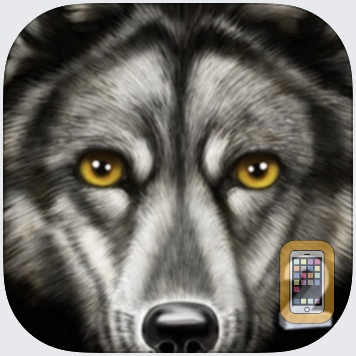 Ultimate Wolf Simulator 2 by Gluten Free Games (Universal)