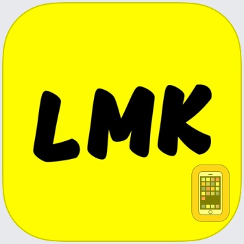 LMK: Make New Friends by LightSpace Inc. (iPhone)