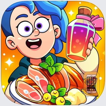 Potion Punch 2 by Monstronauts Inc. (Universal)