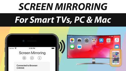 Screenshot - Screen Mirroring+ App