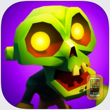 Survival Z by Ember Entertainment (Universal)