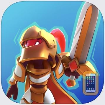 Knight's Edge by Lightfox Games, Inc. (Universal)