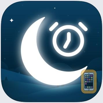 Sleep Tracker\ by Apps Farm LLC (Universal)