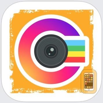 Chromatic Edges by JixiPix Software (iPad)