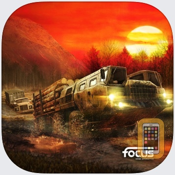 MudRunner Mobile by FOCUS HOME INTERACTIVE (Universal)