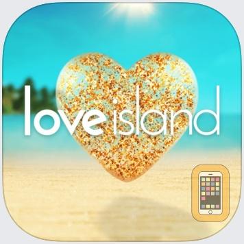 Love Island by CBS Interactive (Universal)