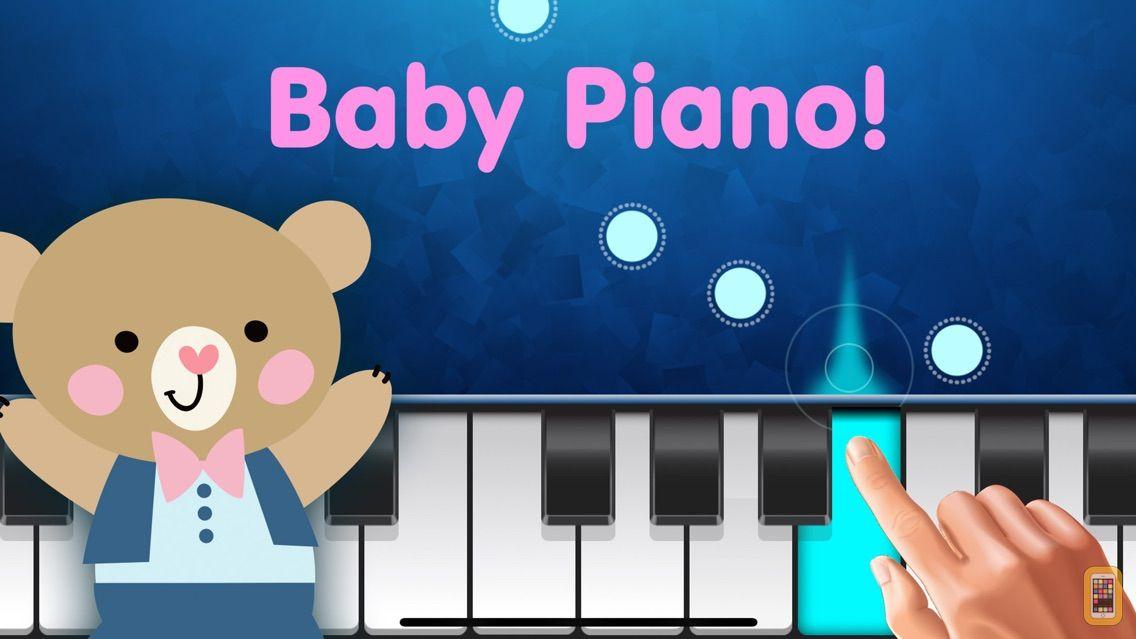 Screenshot - Baby Games: Piano