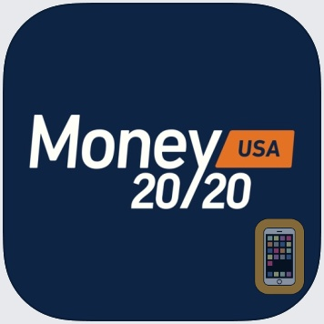 Money20/20 USA 2019 by ASCENTIAL GROUP LIMITED (iPhone)