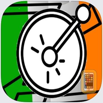 Irish Drum Loops by Abu Studio Inc (Universal)
