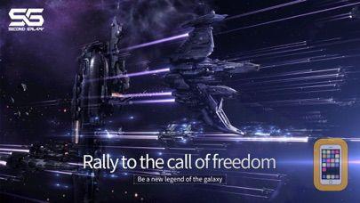 Screenshot - Second Galaxy