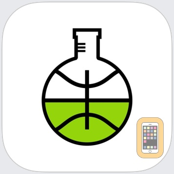 In The Lab by IN THE LAB LIFESTYLE LLC (iPhone)