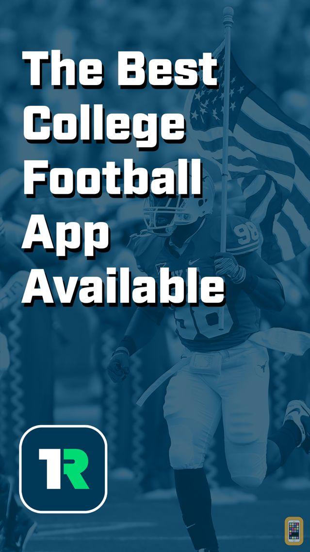 Screenshot - Ranked: College Football