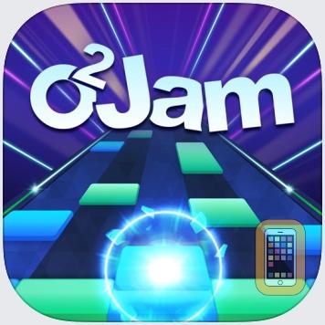 O2Jam - Music & Game by O2Jam Company (Universal)