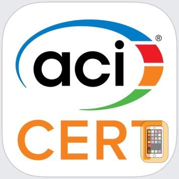 ACI Certification Verify by American Concrete Institute (Universal)