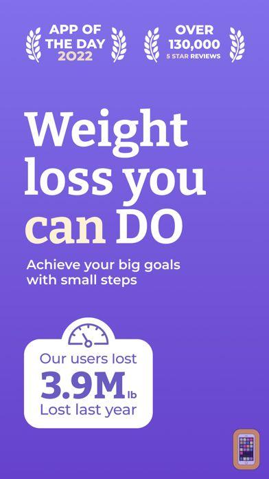 Screenshot - Simple: Fasting & Meal Tracker