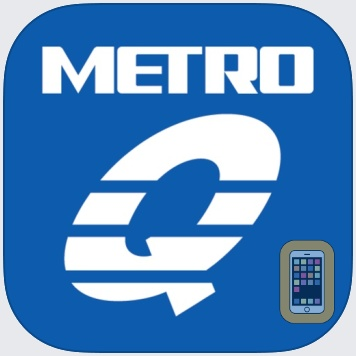 Q Ticketing by Metropolitan Transit Authority of Harris County (iPhone)