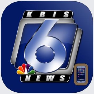 KRIS 6 News Corpus Christi by E.W. Scripps Company (Universal)