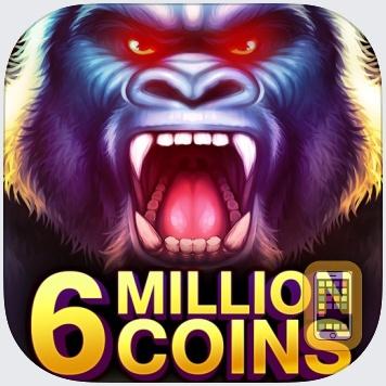 Vegas Slots Casino ™ Slot Game by Slot Botics Ltd (Universal)