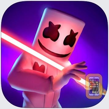 Marshmello Music Dance by Gamejam Co. (Universal)