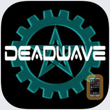 DeadWave by chris rogers (Universal)