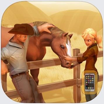 Farm of Champions by Lucas Ferreira Franca (Universal)