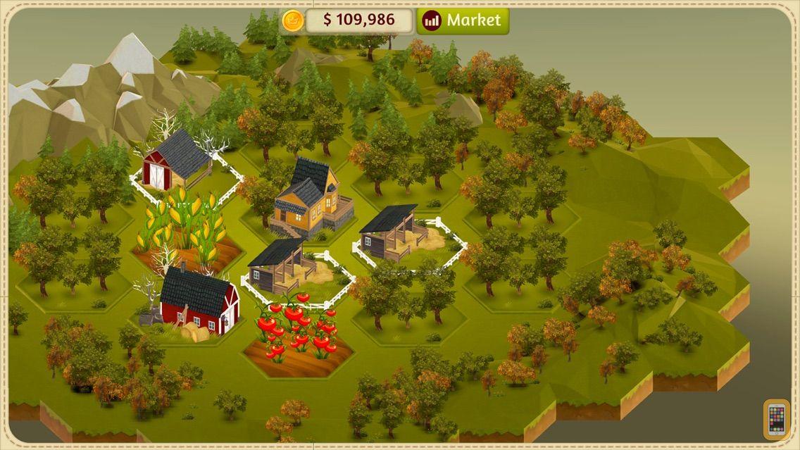 Screenshot - Farm of Champions
