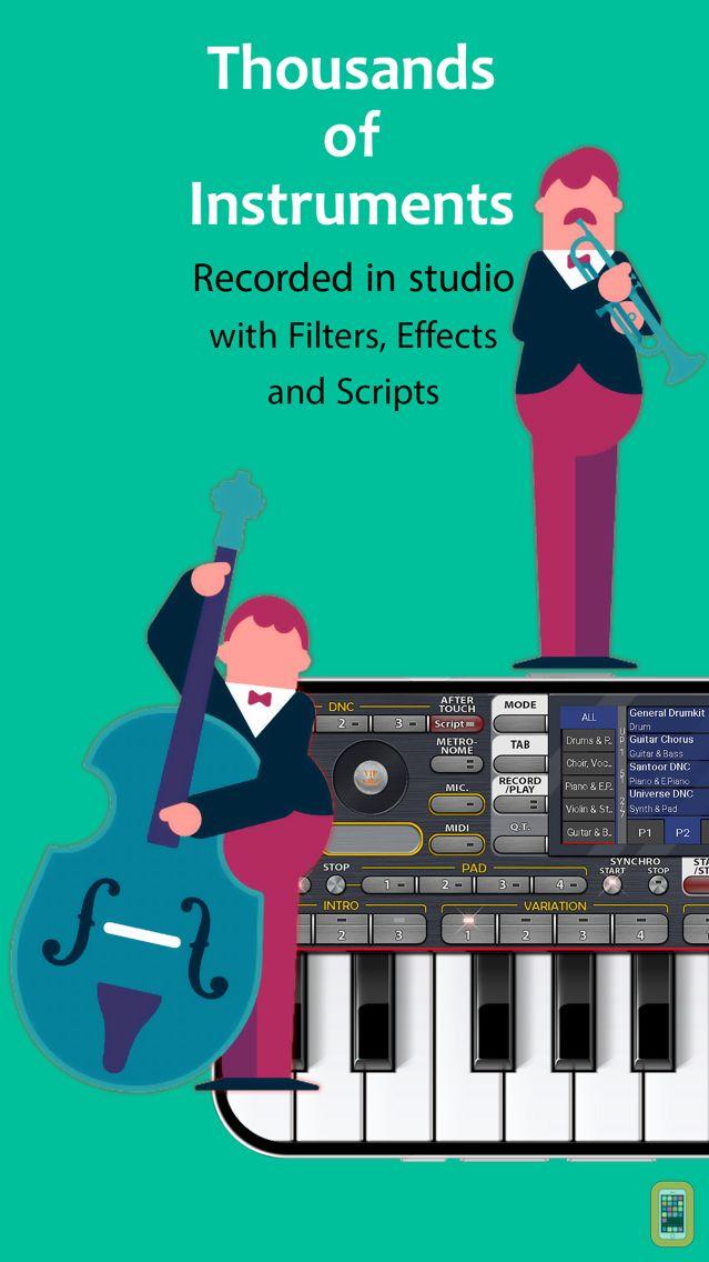 Screenshot - ORG 2020