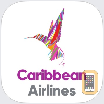 Caribbean Airlines by Caribbean Airlines Limited (Universal)