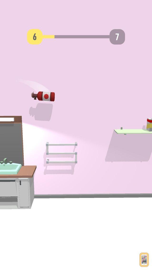 Screenshot - Bottle Jump 3D