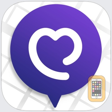 Find My Friends Family Tracker by Martin Bovan (Universal)