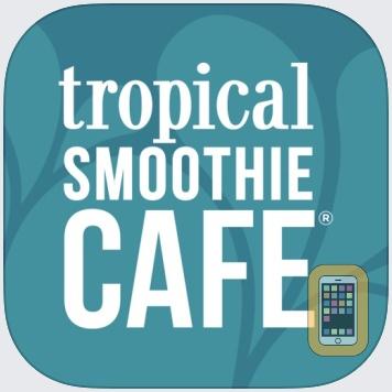 Tropical Smoothie Cafe by Tropical Smoothie Cafe, LLC (iPhone)
