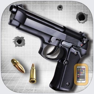 Fast Gun Shot by gong cai liao (Universal)