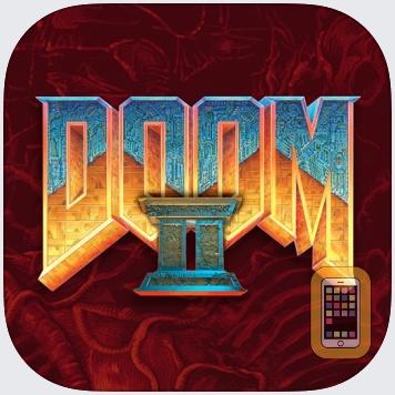 DOOM II by Bethesda (Universal)