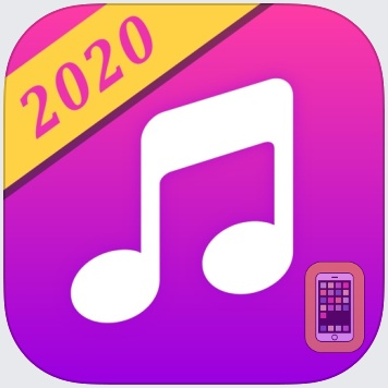 Ringtones: for iPhone by Technology Product and Service LLC (Universal)