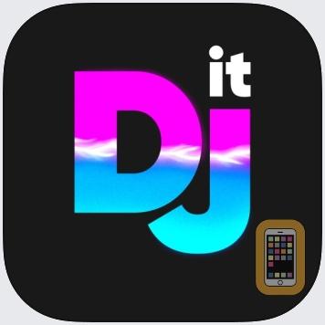 DJ it! - Music Mixer by Gismart Edutainment (Universal)