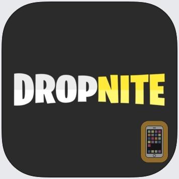 Dropnite by Anthony Schwepcar (Universal)