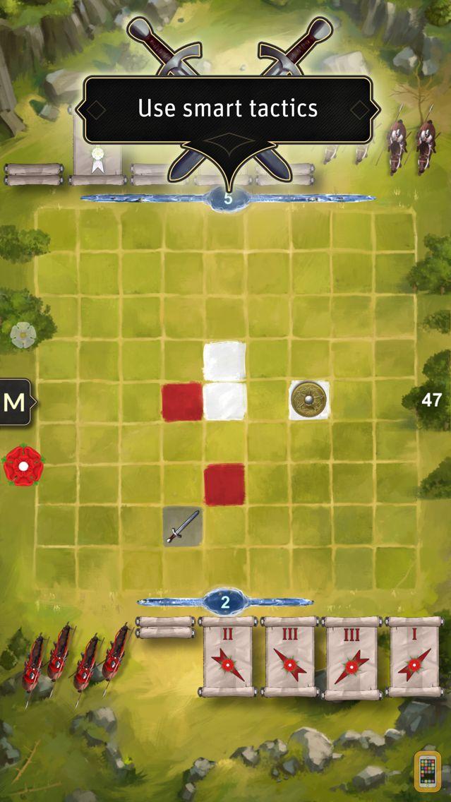 Screenshot - King Tactics