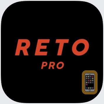 RETO3D PRO by RETO PRODUCTION LIMITED (Universal)