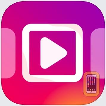 Slideshow Maker Photo + Video by Alan Cushway (Universal)