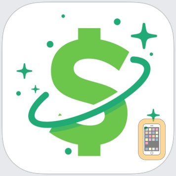 My Money Goals: Track Finances by Eric Morales (iPhone)